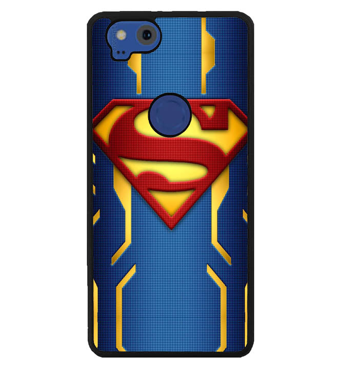 Superman Power W5377 Google Pixel 2 Case