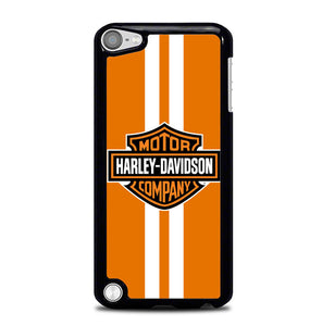 harley davidson W5380 iPod Touch 5 Case