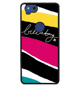 Billabong W5398 Google Pixel 2 Case