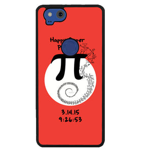 pi day of the century W5401 Google Pixel 2 Case
