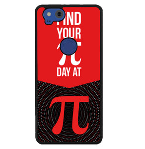 pi day of the century W5402 Google Pixel 2 Case