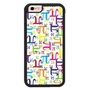 pi day W5404 iPhone 6, 6S Case
