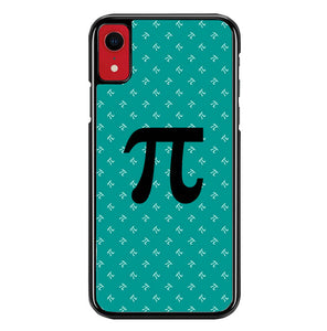 pi day W5405 iPhone XR Case