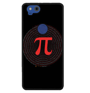 pi day of the century W5406 Google Pixel 2 Case