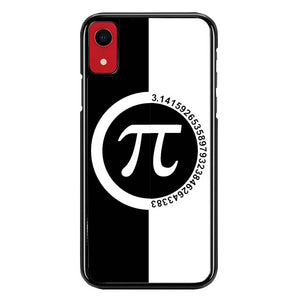 pi day of the century W5408 iPhone XR Case