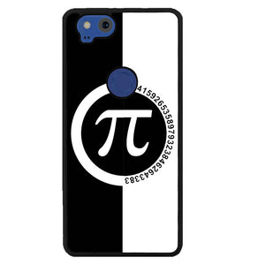 pi day of the century W5408 Google Pixel 2 Case