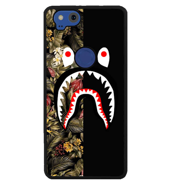 Tropical Bape Shark W5710 Google Pixel 2 Case
