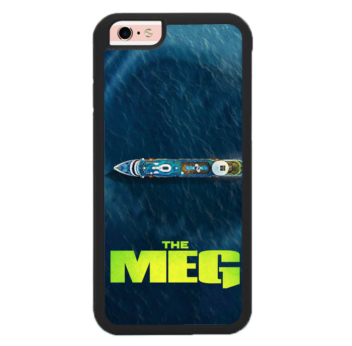 the meg W5723 iPhone 6, 6S Case