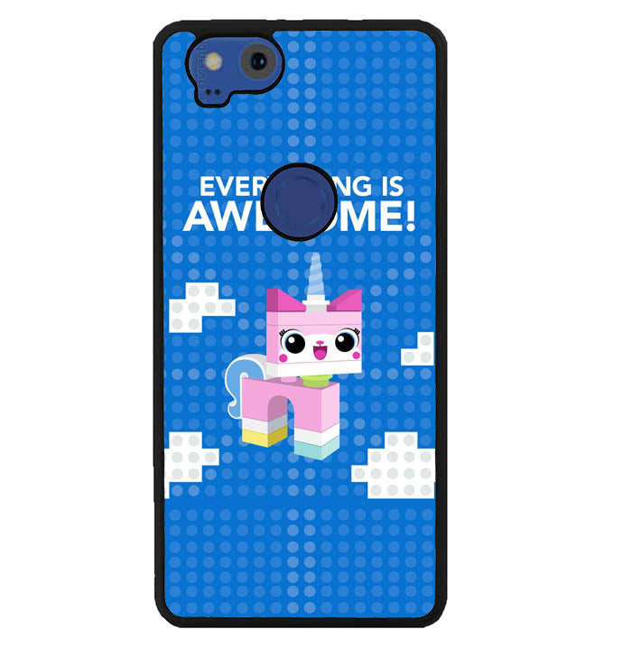 the lego movie 2 the second part W5743 Google Pixel 2 Case