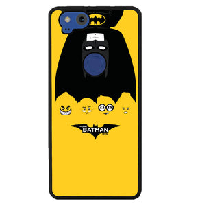 the lego batman W5752 Google Pixel 2 Case