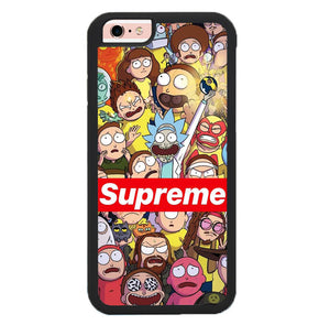 SUPREME W5767 iPhone 6, 6S Case
