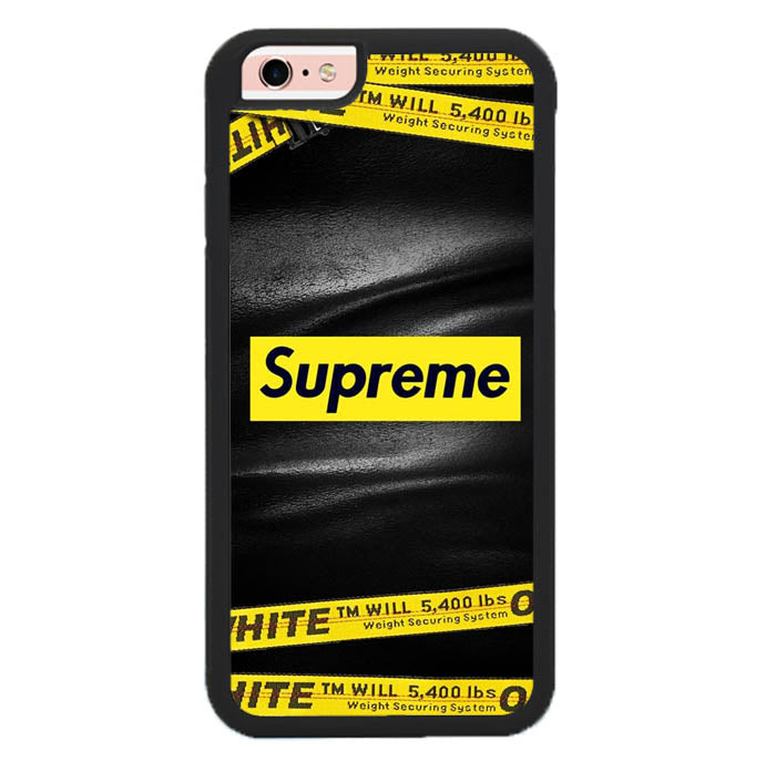 SUPREME W5768 iPhone 6, 6S Case