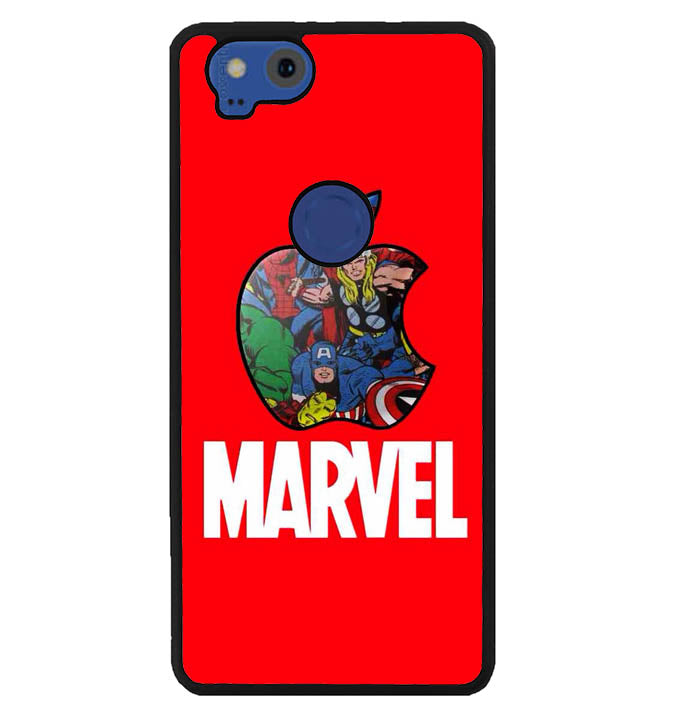 Marvel iPhone W5771 Google Pixel 2 Case