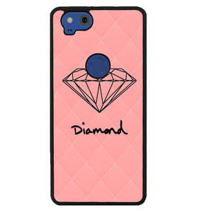 diamond W5781 Google Pixel 2 Case
