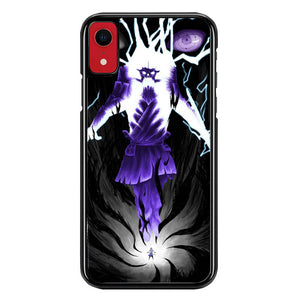 sasuke W5791 iPhone XR Case