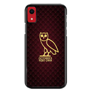 OVO W5793 iPhone XR Case