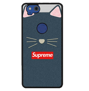 CAT SUPREME W5794 Google Pixel 2 Case