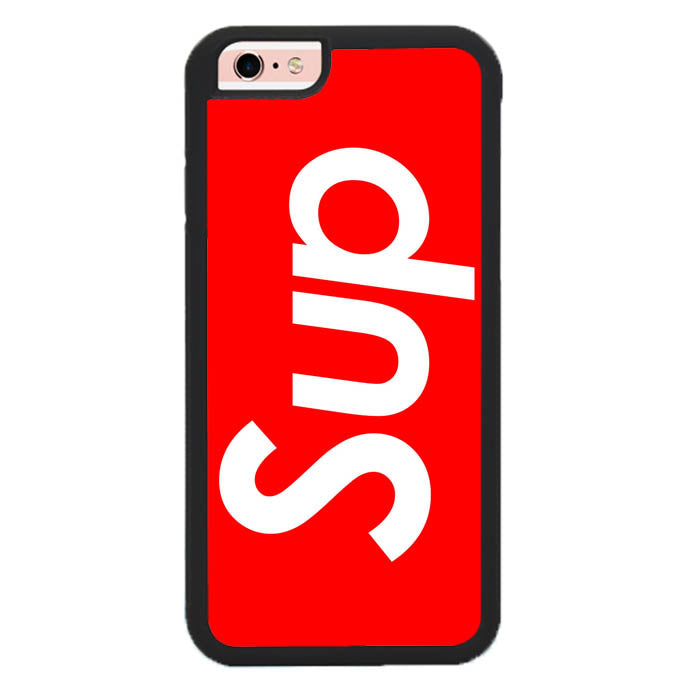 SUPREME W7012 iPhone 6, 6S Case