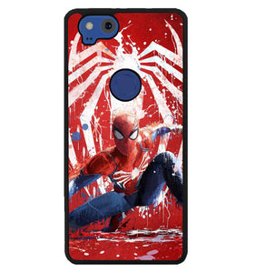 SPIDERMAN W7022 Google Pixel 2 Case