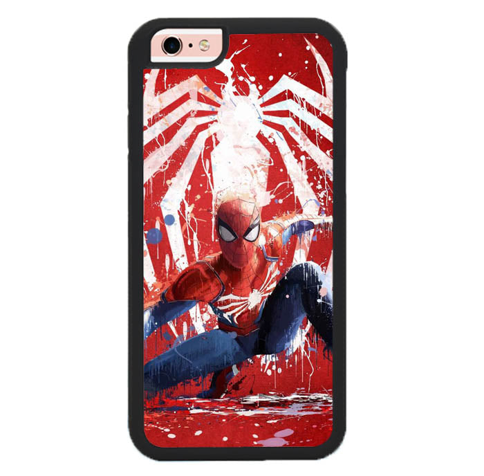 SPIDERMAN W7022 iPhone 6, 6S Case