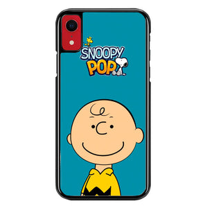 snoppy W7022a iPhone XR Case