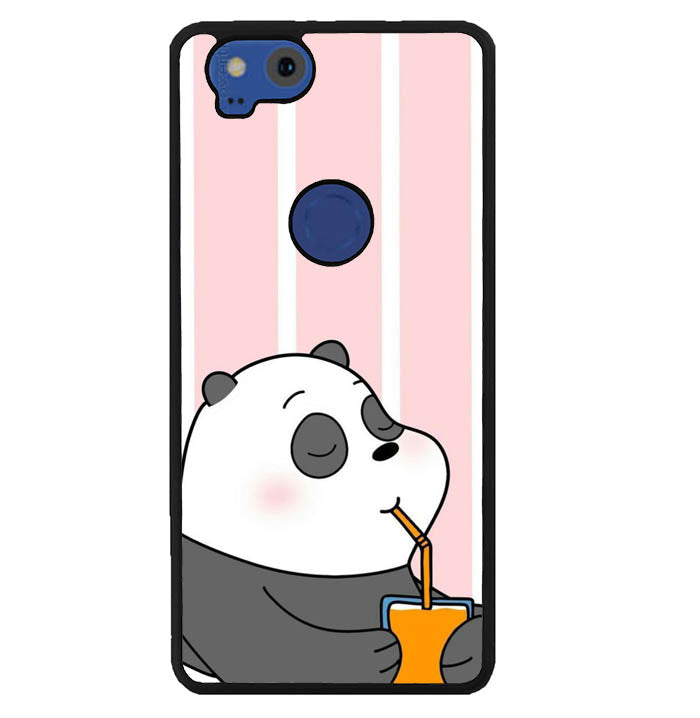 WE BARE BEARS W7024 Google Pixel 2 Case