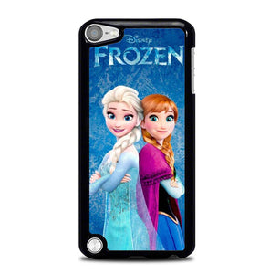FROZEN W7026 iPod Touch 5 Case