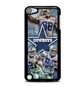 DALLAS COWBOY W8000 iPod Touch 5 Case