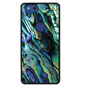 Enormous Natural Abalone W8508 Google Pixel 2 Case