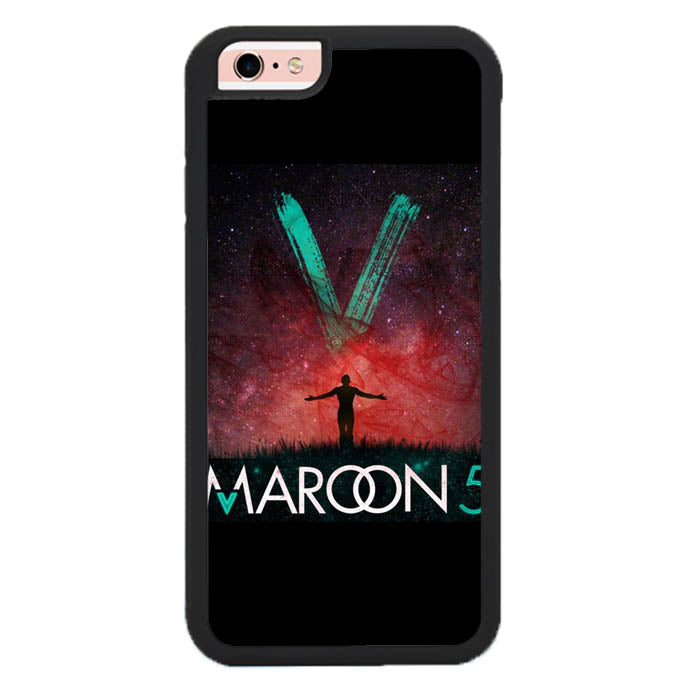 MAROON 5 W8562 iPhone 6, 6S Case