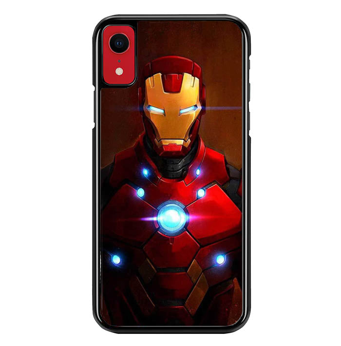 Untied Avenger W8564 iPhone XR Case