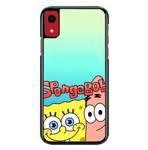 spongebob squarepants W8575 iPhone XR Case