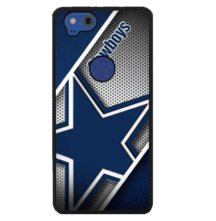 Dallas Cowboy W8583 Google Pixel 2 Case