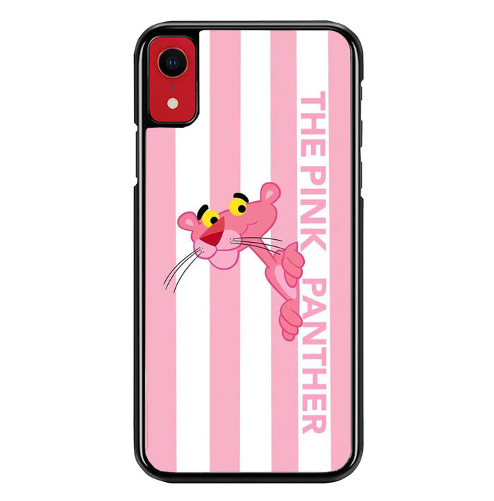 PINK PANTHER W8594 iPhone XR Case