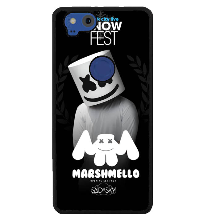ALAN WALKER W8614 Google Pixel 2 Case