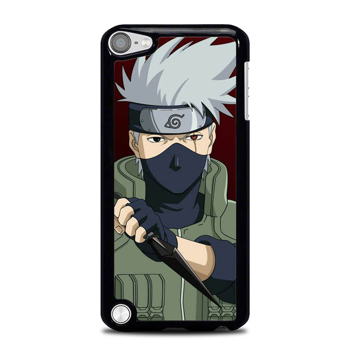 kakashi hatake W8627 iPod Touch 5 Case