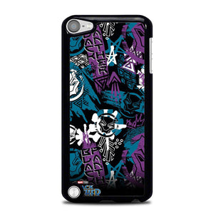Black Panther W8630 iPod Touch 5 Case