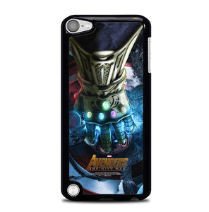 AVENGERS W8632 iPod Touch 5 Case