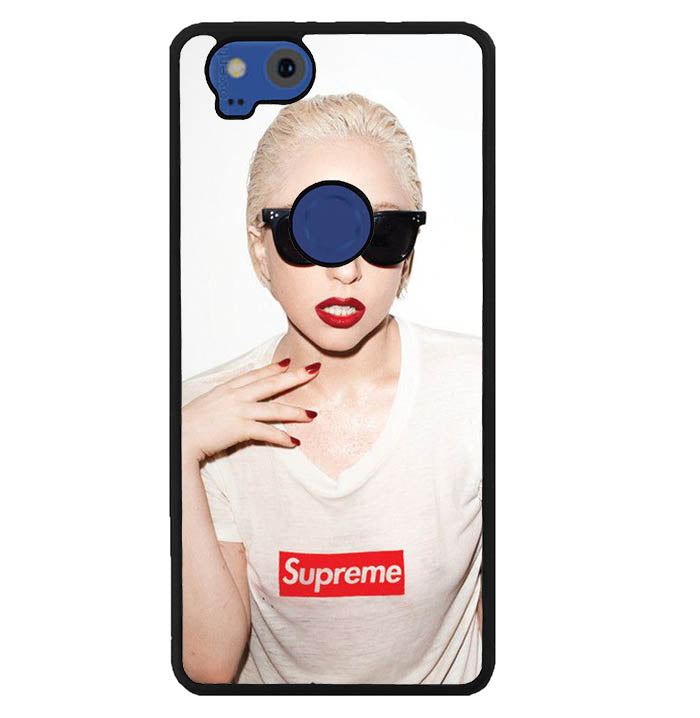 lady gaga a star is born W8633 Google Pixel 2 Case