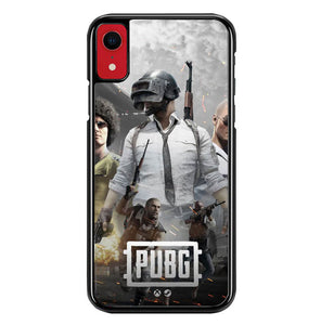 PUBG W8667 iPhone XR Case
