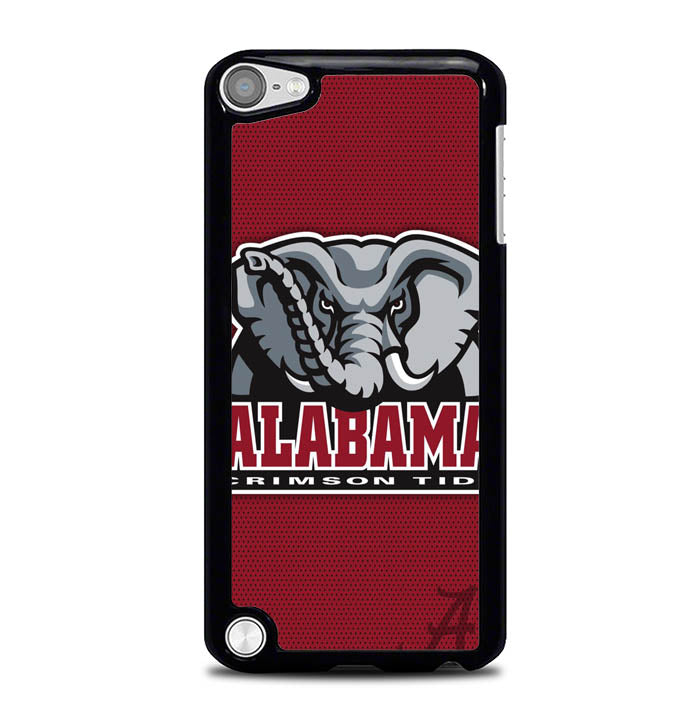 Alabama Crimson Tide W8713 iPod Touch 5 Case