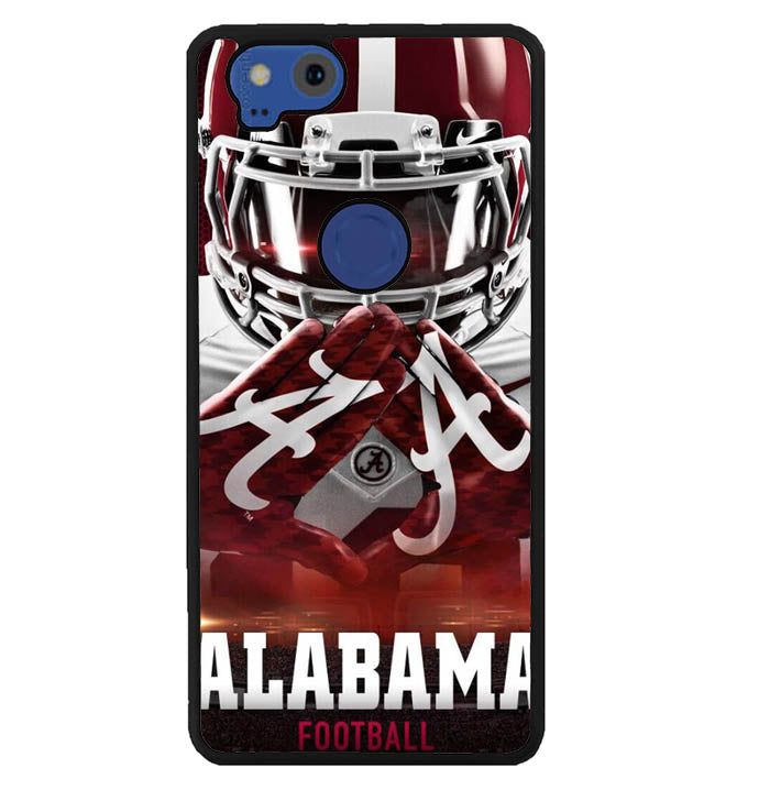 Alabama Crimson Tide W8715 Google Pixel 2 Case