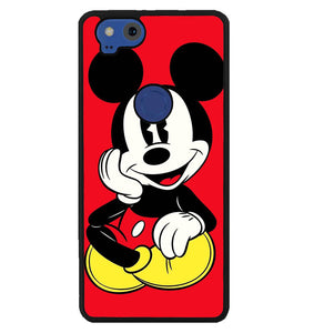 mickey mouse W8720 Google Pixel 2 Case