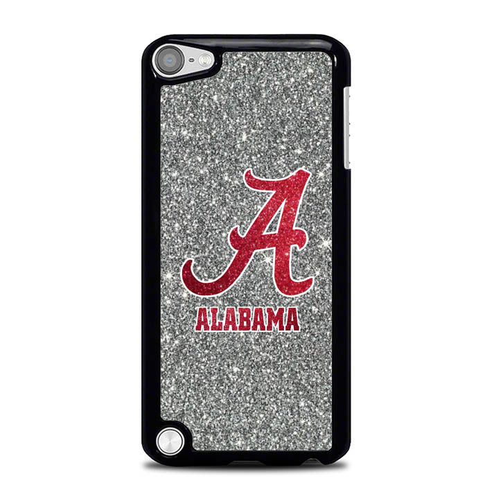 alabama tide W8726 iPod Touch 5 Case