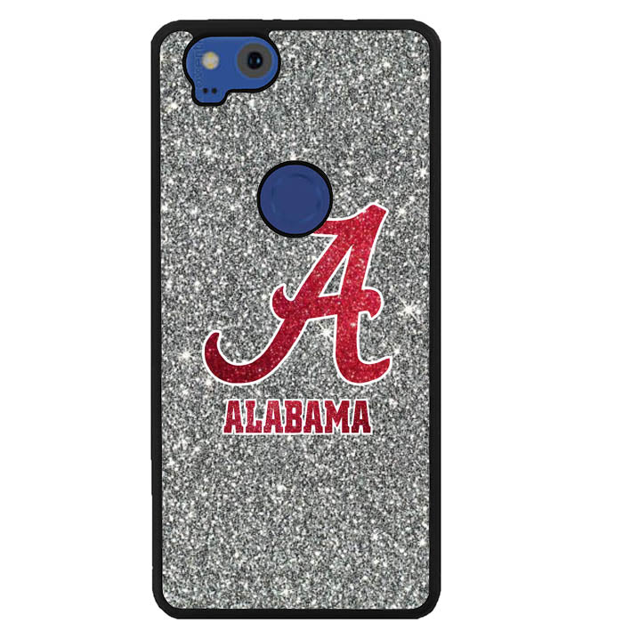 alabama tide W8726 Google Pixel 2 Case