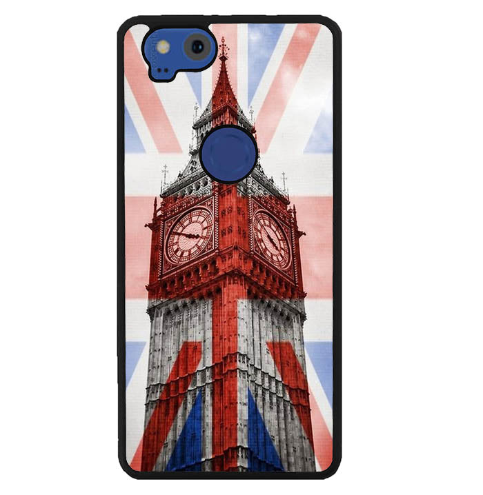 london W8753 Google Pixel 2 Case