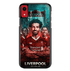 liverpool W8791 iPhone XR Case