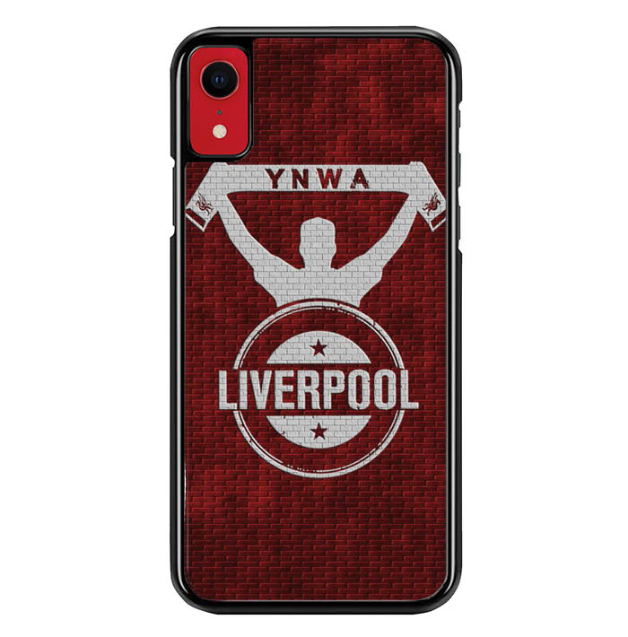 liverpool W8793 iPhone XR Case