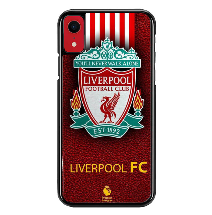 liverpool W8794 iPhone XR Case