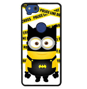 minion despicable me W8809 Google Pixel 2 Case